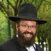 Rabbi Yosef Levy