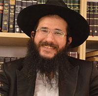 Rabbi Moshe Kornweitz
