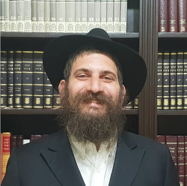 Rabbi Nir Donenfeld