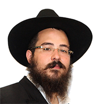 Rabbi Akiva Sudrey