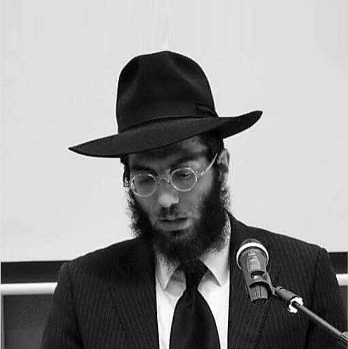 Rabbi Aharon Hacohen